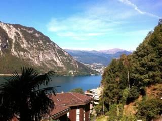 Foto - Loft / Open Space via Totone 27, Campione d'Italia