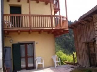 Foto - Villetta a schiera Località Servo 80, Servo, Sovramonte
