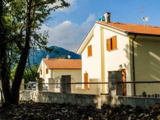 Foto - Trilocale Alfedena pochi km, Castel Di Sangro