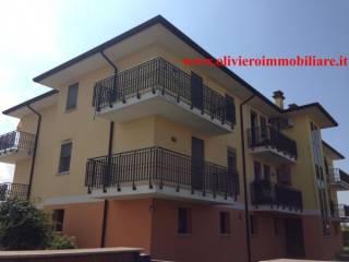 Foto - Quadrilocale via Aureliano Pertile 60, Santa Margherita d'Adige