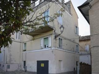 Foto - Casa indipendente via Cairoli 7, Montegiorgio