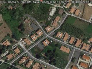 Foto - Terreno edificabile residenziale a Rocca di Papa