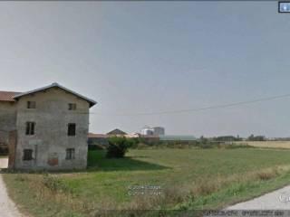 Foto - Rustico / Casale via Camerona, Cerano