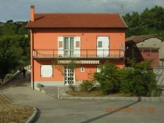 Foto - Casa indipendente 11111 mq, buono stato, Morra De Sanctis