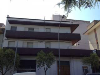 Foto - Attico / Mansarda via Archimede, Centro città, Ragusa