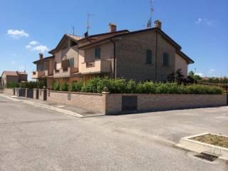 Foto - Villa via Alberto Manzi, Via Frutteti, Ferrara