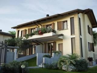 Foto - Villa via Giovanni Pascoli, Boffalora Sopra Ticino