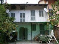 Casa indipendente Vendita Monteu Da Po