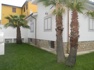 Foto - Appartamento in villa via Sulcis 51, Centro città, Tortolì