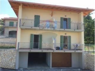 Foto - Villa 150 mq, San Zeno di Montagna