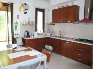 Foto - Appartamento ottimo stato, ultimo piano, Monte San Vito
