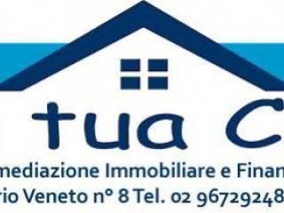 Foto - Terreno edificabile residenziale a Lomazzo