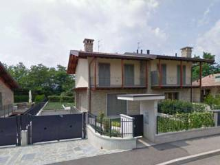Foto - Villa, nuova, 160 mq, Paladina