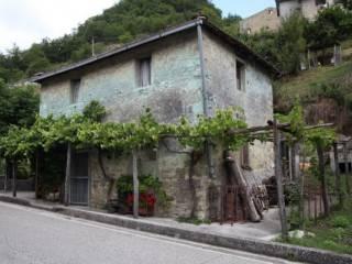 Foto - Casa indipendente Uscerno, Montegallo