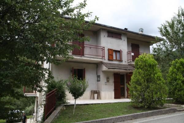 foto  Casa indipendente 420 mq, ottimo stato, Montegallo