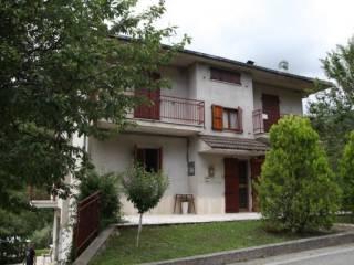 Foto - Casa indipendente 420 mq, ottimo stato, Montegallo