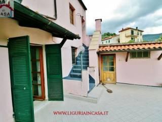 Foto - Casa indipendente via Vecchia 17, Calice Ligure