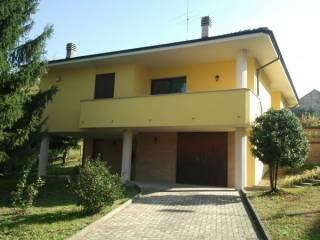 Foto - Villa via Cà de Franchi 1, Sala Monferrato
