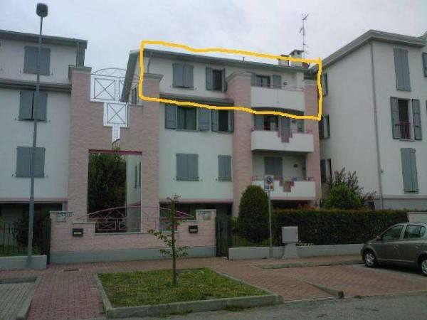 foto  Bilocale via Iotti Nilde 5, Reggiolo