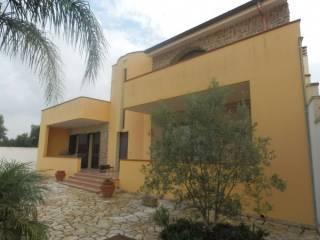 Foto - Villa via Giuseppe di Vittorio, San Cesario Di Lecce