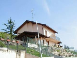 Foto - Villa, nuova, 288 mq, Castagneto Po