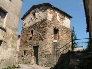 Foto - Rustico / Casale, da ristrutturare, 42 mq, Macerata Feltria