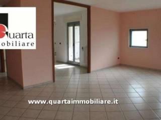 Foto - Appartamento via Martiri via Fani, Monteroni Di Lecce
