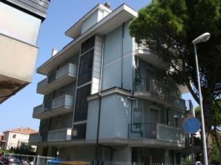 Foto - Palazzo / Stabile viale Monfalcone 6, Centro città, Rimini