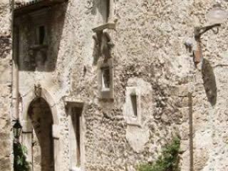 Foto - Casa indipendente via della Torre 31, Santo Stefano di Sessanio