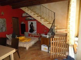 Foto - Appartamento ottimo stato, su piu' livelli, Acqualagna