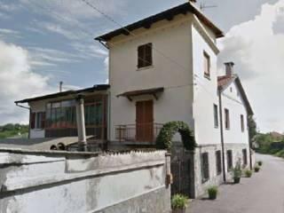 Foto - Casa indipendente via Monviso, Volpiano