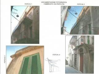 Foto - Palazzo / Stabile via Pia Porta 10, Bivongi