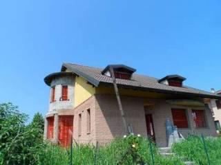 Foto - Villa via Olimpya 16, Torrevecchia Pia