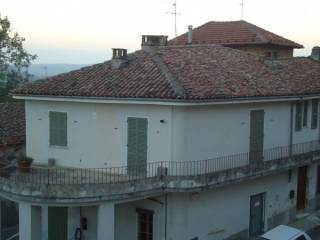 Foto - Appartamento piazza Regina Margherita, Frassinello Monferrato