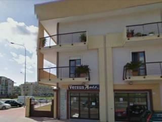 Foto - Box / Garage viale Antonio Gramsci, Grottaglie