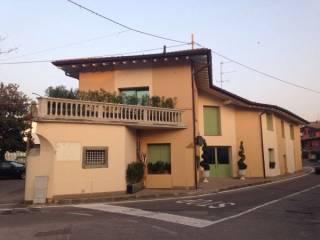 Foto - Casa indipendente via Balladore, Capriolo