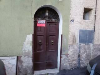 Foto - Trilocale da ristrutturare, Montorio Romano