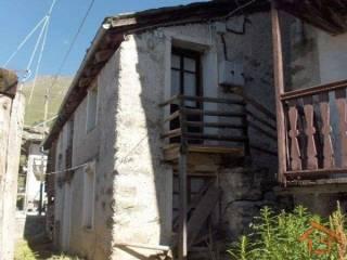 Photo - Country house Rue Chemin Du Soleil Mandrou 15, Mandriou, Ayas