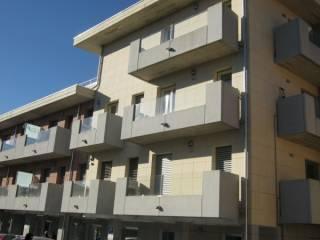 Foto - Trilocale via Pascoli, Villa D'Alme'