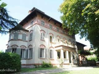 Foto - Palazzo / Stabile tre piani, ottimo stato, Ovada