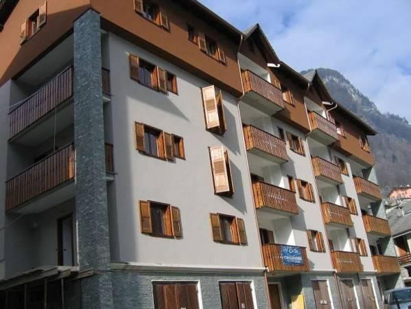 foto  2-room flat centro, Lanzada