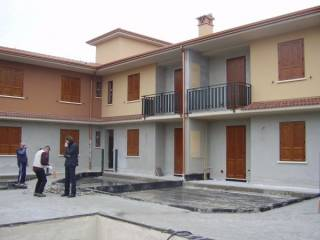 Foto - Trilocale via Brede di Sotto, San Gervasio Bresciano