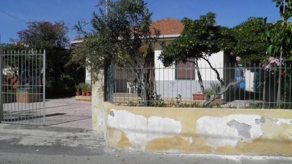 foto  Casa indipendente via del Garofano, Catania