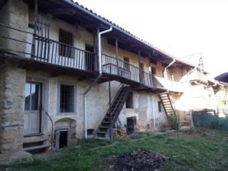 Foto - Rustico via Garibaldi 144, Sala Biellese