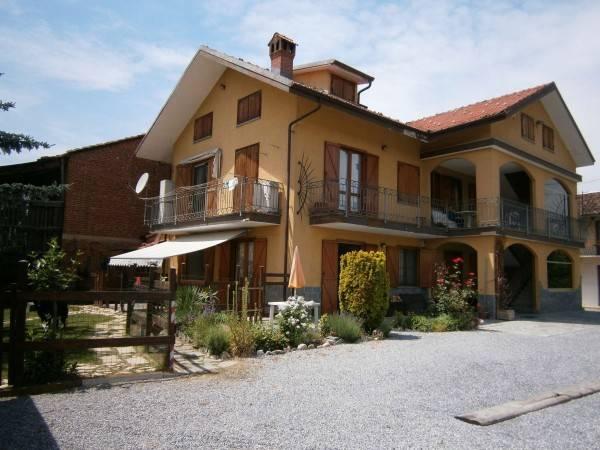 foto  3-room flat frazione Valunga 9, Santo Stefano Roero