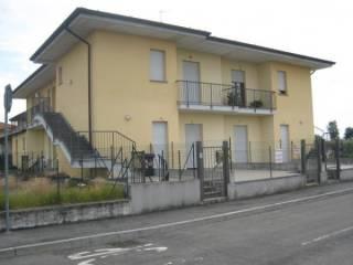 Foto - Bilocale via Attilio Soresini, Santa Maria, Torre Pallavicina