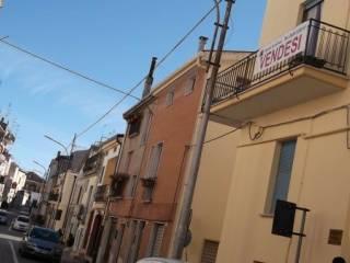 Foto - Palazzo / Stabile via Meridionale, Grassano