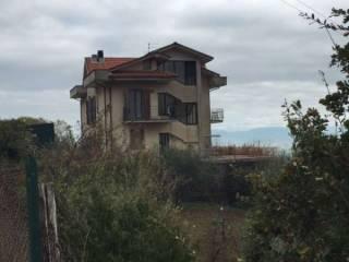 Foto - Villa via Soriano 14, Canepina