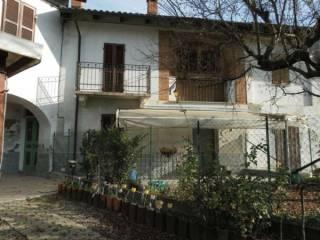 Foto - Casa indipendente 95 mq, buono stato, Cossombrato