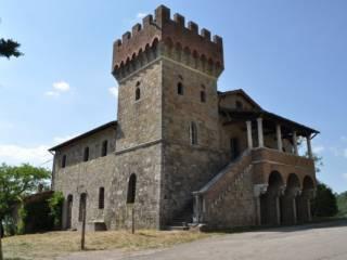 Foto - Palazzo / Stabile Strada Regionale Umbro Casentinese Romagnola, Calbenzano, Subbiano